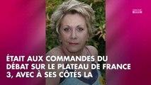 """Françoise Laborde """"profondément choquée"""" : Son énorme coup de gueule contre Agnès Buzyn"""