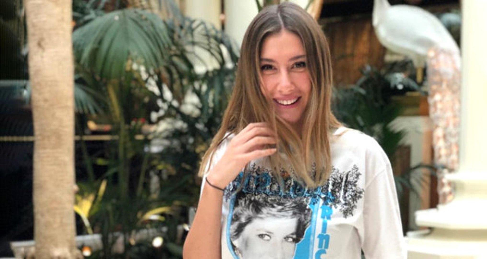 Kızını Türkiye'de Bırakıp Sevgilisinin Yanına Giden Şeyma Subaşı'dan İlginç Vicdan Rahatla