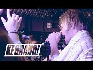 ENTER SHIKARI –The Last Garrison Live At The Hope & Anchor