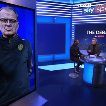 The Debate - Sky Sports