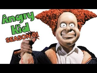 Angry Kid - Season 01 (IN FULL)