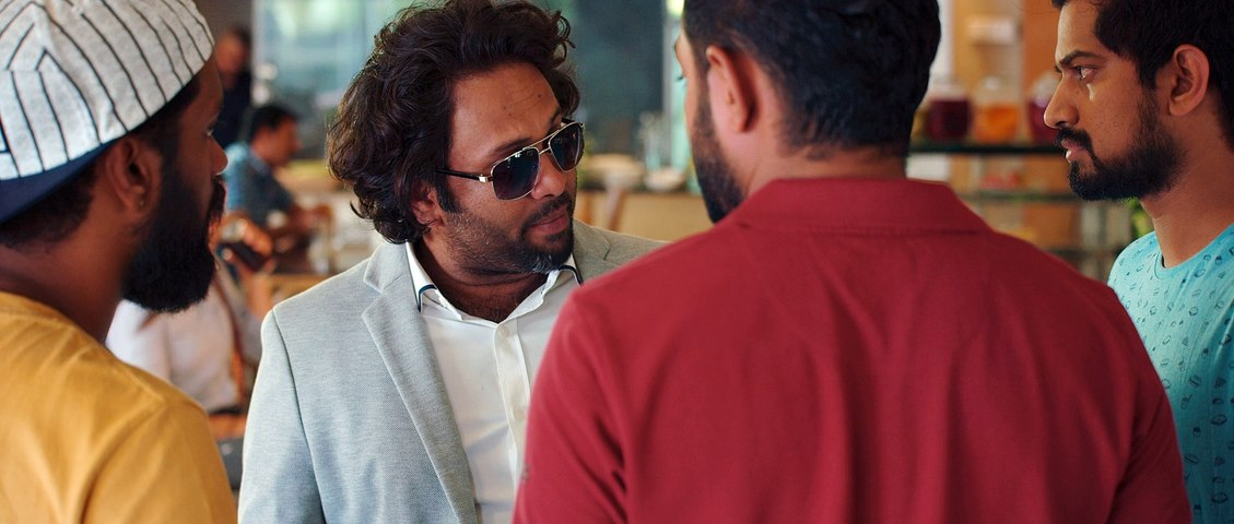 Vijay Superum Pournamiyum Teaser 2 | Asif Ali | Aishwarya Lekshmi | Jis Joy | New Surya Films