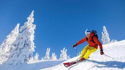 Diese 6 Übungen machen fit für die Skipiste