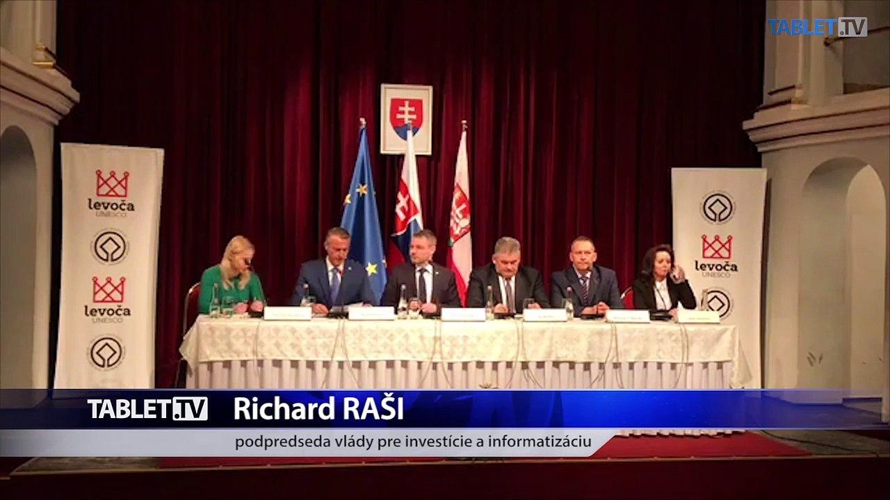ZÁZNAM: Tlačová konferencia po skončení rokovania vlády
