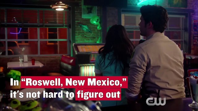 Roswell, New Mexico Presents - Roswell, New Mexico in Today's America