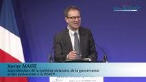 Les rencontres de Vigie 2018 : Clôture du colloque par Xavier Maire