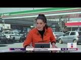 Taxistas afectados por desabasto de gasolina ¿Dejarán de dar servicio? | Noticias con Yuriria