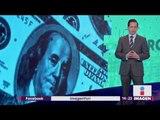 Tipo de cambio en México está mejorando ¡Ya llegó a los 18 pesos! | Noticias con Yuriria