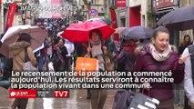 Le Zap Nouvelle-Aquitaine Au sommaire :  - Débrayage au Castorama d'Anglet. - Le recensement de la population a commencé. - Démolition à Pau. - Tiny House