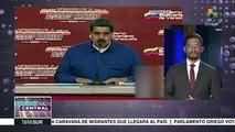 Presidente Maduro lanza la Misión Venezuela Bella