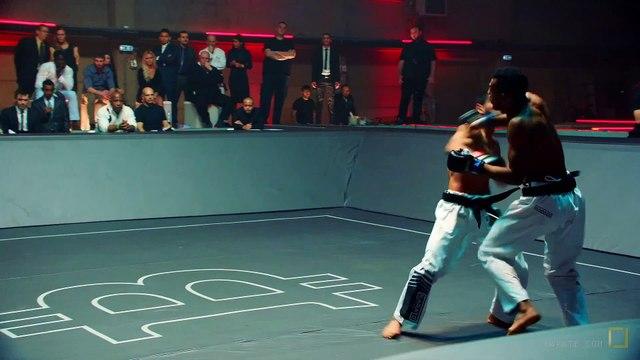 Karate Combat: Hollywood