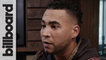 Don Omar Opens Up About Controversial Lyrics in Latin Urban Music | Billboard