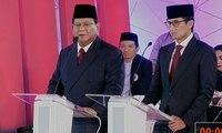 Prabowo: Saya akan Perbaiki Kualitas Hidup Semua Birokrat (Debat Pertama Pilpres 2019 - Bag 3)