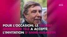 """Qui veut gagner des millions : Jean-Pierre Foucault """"passe le relais"""" à Camille Combal"""