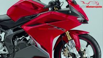 2019 Honda CBR250RR New Color Launched | 2019 Honda CBR250RR New Version | Motorcycle Mich
