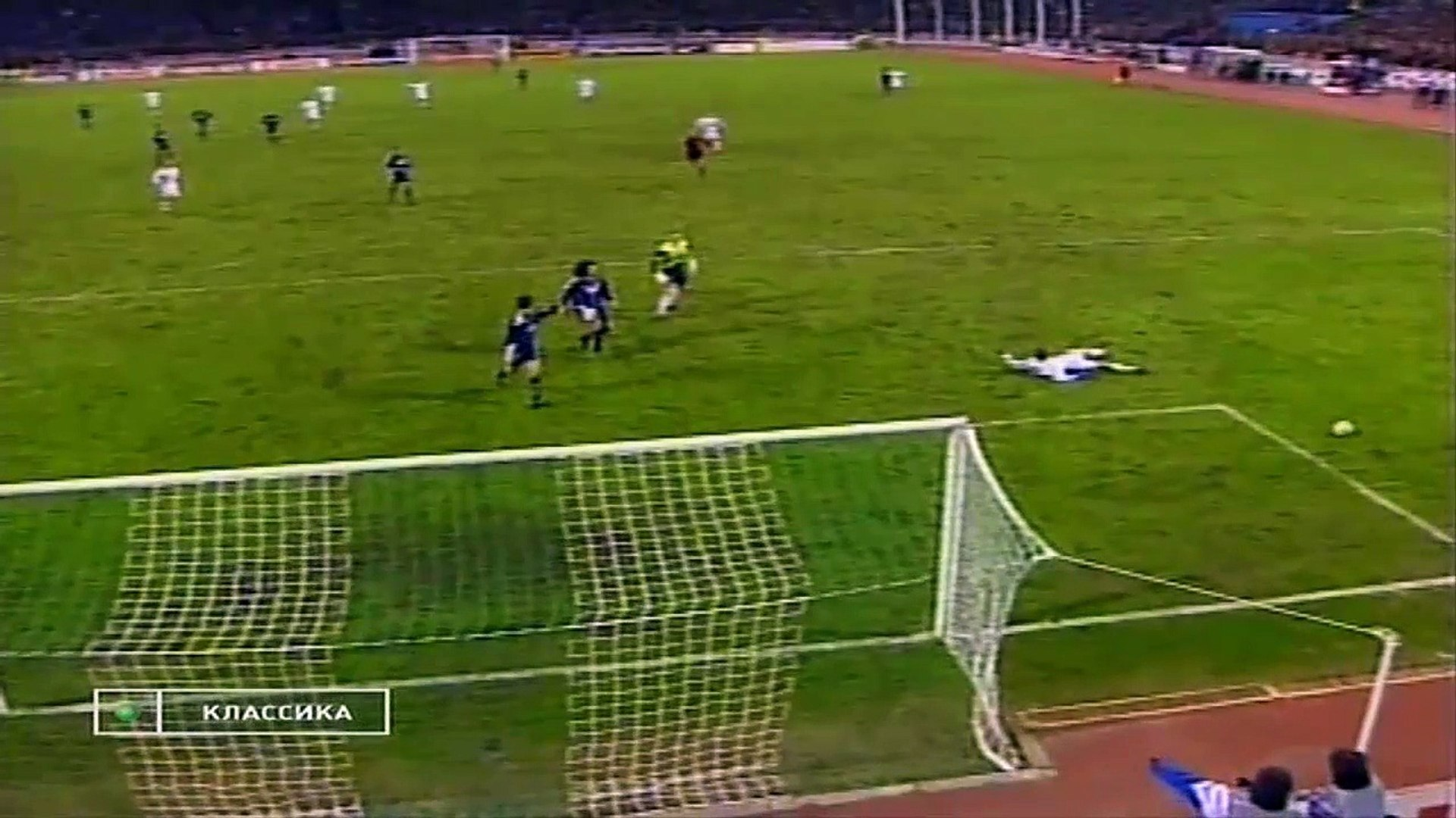 dynamo kyiv 2 0 real madrid 1998 99 video dailymotion dynamo kyiv 2 0 real madrid 1998 99