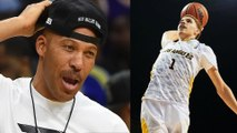 Lavar Ball Charging $3,500 To ANYONE Who Want's To Take VIDEO of LaMelo Ball