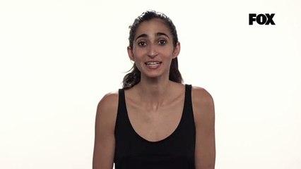 Vis a Vis en FOX T4Alba Glez. Flores (Saray)