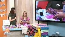 ARTSY CRAFTSY: Crochet coin purse