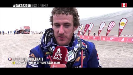 Best Of Moto - Dakar 2019