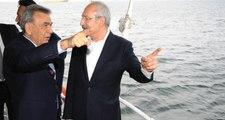Aziz Kocaoğlu'ndan Kemal Kılıçdaroğlu'na: Kaybedilirse İzmir'i terk etmek zorunda kalırım