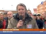 lemonde.fr : Télézapping du 04 01 2008 Paris Dakar