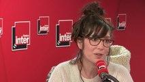 """Nora Hamzawi : """"Je suis une angoissée et une hypocondriaque assez professionnelle"""""""