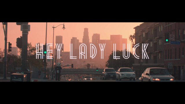 Michel Cleis - Hey Lady Luck