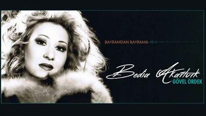 Bedia Akartürk - Gövel Ördek (Full Albüm)