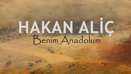 Hakan Aliç - Osmanımın Mendili Saman Sarısı