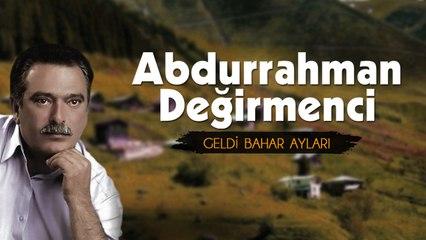 Abdurrahman Değirmenci - Almanya Cezaevi