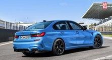 VÍDEO: BMW M3 2020, esto es lo que ya sabemos