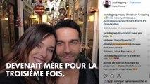 PHOTOS. Sylvie Tellier, Flora Coquerel, Delphine Wespiser… qui sont les compagnons des Miss France ?