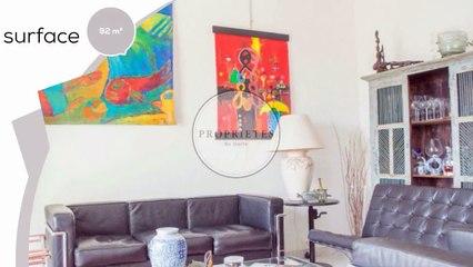 A vendre - Maison/villa - Sete (34200) - 5 pièces - 92m²