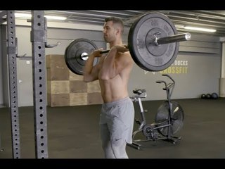 15 Minute Workouts: The Bear Complex