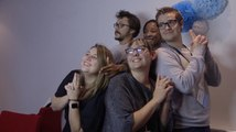 Dailymotion Hackathon - November 2018