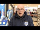 Huddersfield Fans React To Wagner Exit