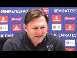 Ralph Hasenhuttl Full Pre-Match Press Conference - Southampton v Derby - FA Cup Replay