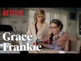 Grace and Frankie: New Account [UK & Ireland] | Netflix