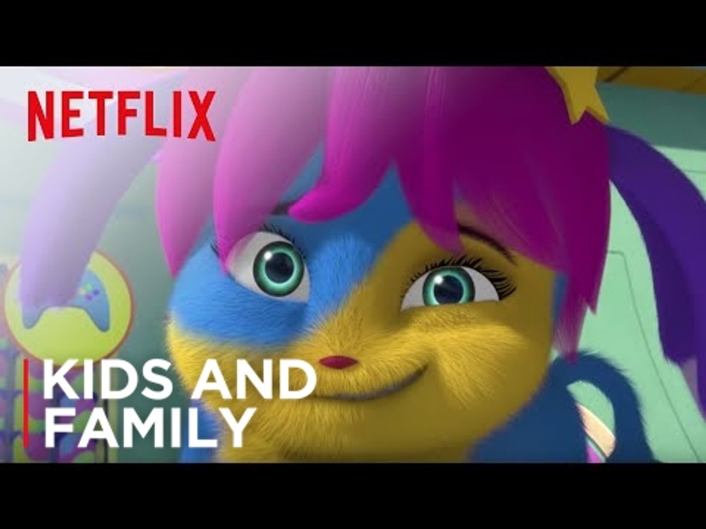 Popples | A Netflix Original Series For Kids | Netflix