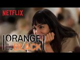 Orange is the New Black | For Your Incarceration [HD] | Netflix