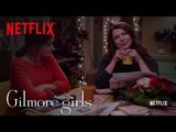 Gilmore Girls: A Year in the Life | Date Announcement [HD] | Netflix