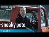 Sneaky Pete Season 1 - Trust | Prime Video