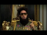 The Dictator Banned From Oscars : The Answer of Sacha Baron Cohen