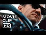 The Bourne Legacy Movie Clip