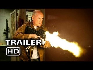 Looper Movie Trailer # 3 (International Trailer)