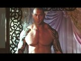 The Man With The Iron Fists Dave Bautista Trailer