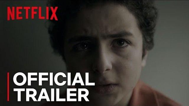 The Sinner: Season 2   Official Trailer [HD]   Netflix