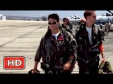"""Top Gun Movie Clip """"The Need for Speed"""""""