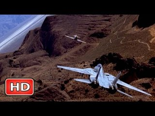 "Top Gun Movie Clip ""I Want Viper"""